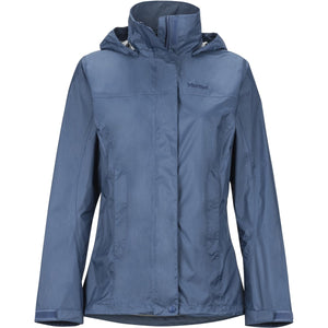 Women's PreCip Eco Jacket-Marmot-Storm-L-Uncle Dan's, Rock/Creek, and Gearhead Outfitters