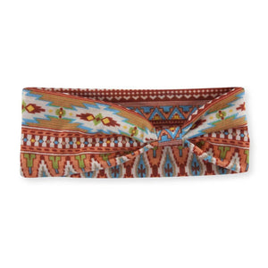 Sandia Headband-Pistil-Melon-Uncle Dan's, Rock/Creek, and Gearhead Outfitters