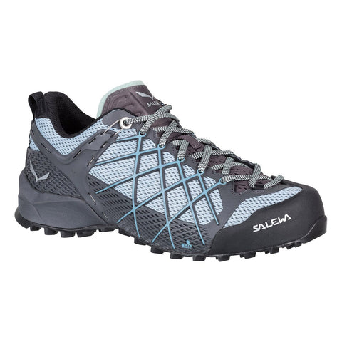 Women's Wildfire-Salewa-Magnet Blue Fog-6-Uncle Dan's, Rock/Creek, and Gearhead Outfitters