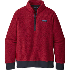 Women's Woolyester Fleece Pullover