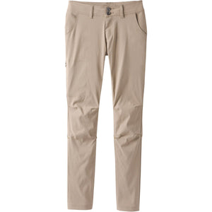 Women's Halle Straight - Regular Inseam-prAna-Dark Khaki-2-Uncle Dan's, Rock/Creek, and Gearhead Outfitters