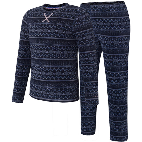 Kids Winter Warmers Fleece 2-Piece Set