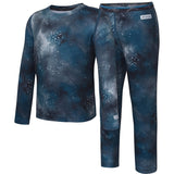 Kids Free Ride 2-Piece Set-Terramar-Galaxy Print-2T-Uncle Dan's, Rock/Creek, and Gearhead Outfitters
