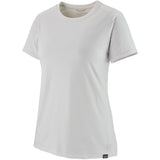 Patagonia Women's Capilene Cool Daily Shirt-45225_White