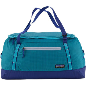 Patagonia Ultralight Black Hole Duffel 30L-49075_Curacao Blue