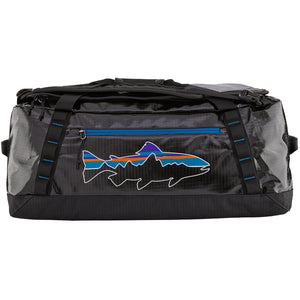 Patagonia Black Hole Duffel 55L-49342_Black w/Fitz Trout