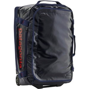 Patagonia Black Hole Wheeled Duffel 40L-49378_Classic Navy