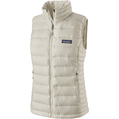 Women's Down Sweater Vest-Patagonia-Black-XL-Uncle Dan's, Rock/Creek, and Gearhead Outfitters