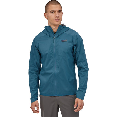 Patagonia Men's Dirt Roamer Jacket-24381_Crater Blue