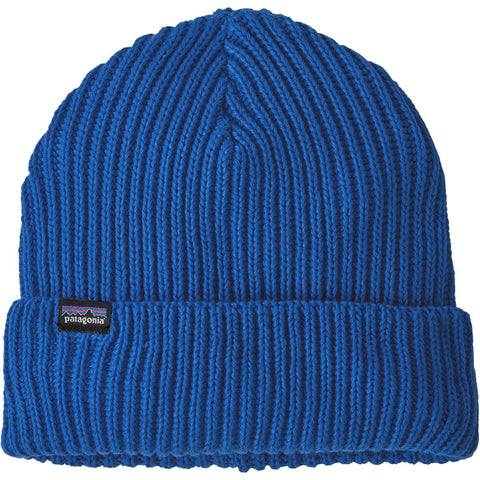 Patagonia Fisherman's Rolled Beanie-29105_Alpine Blue
