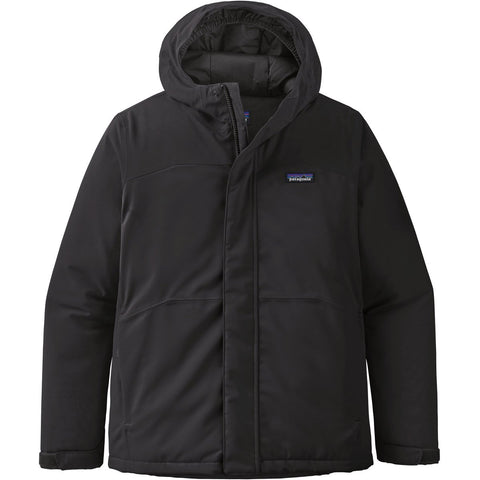 Patagonia Boys' Everyday Ready Jacket-68075_Black
