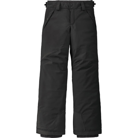 Patagonia Boys' Everyday Ready Pants-68085_Black