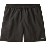 Men's Baggies Shorts - 5 in.-Patagonia-Black-M-Uncle Dan's, Rock/Creek, and Gearhead Outfitters