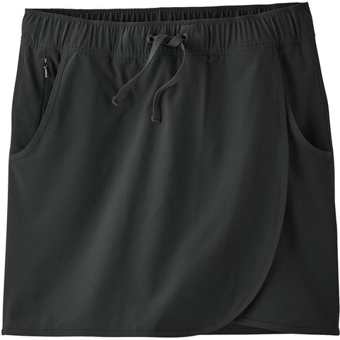 Patagonia Women's Fleetwith Skort-58635_Black