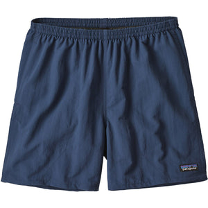 Patagonia Men's Baggies Shorts - 5 in.-57021_Stone Blue