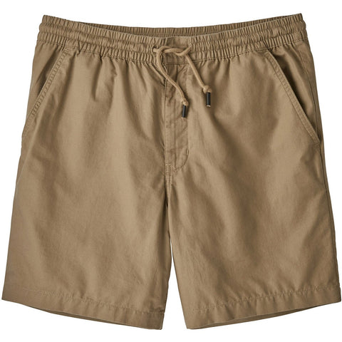 Patagonia Men's Lightweight All-Wear Hemp Volley Shorts-57870_Mojave Khaki