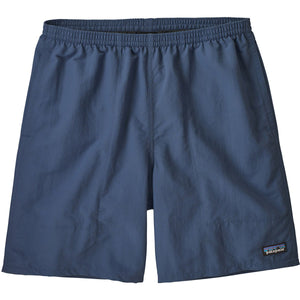 Patagonia Men's Baggies Longs - 7 in.-58034_Stone Blue