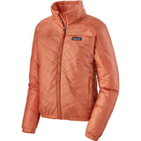 Patagonia Women's Lightweight Radalie Bomber Jacket-20970_Mellow Melon