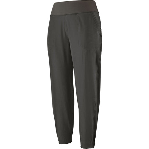 Patagonia Women's Happy Hike Studio Pants-21217_Ink Black