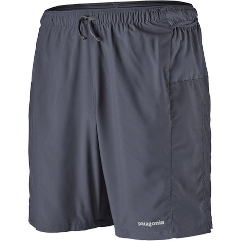 Men's Strider Pro Shorts - 7 in.-Patagonia-Black-L-Uncle Dan's, Rock/Creek, and Gearhead Outfitters
