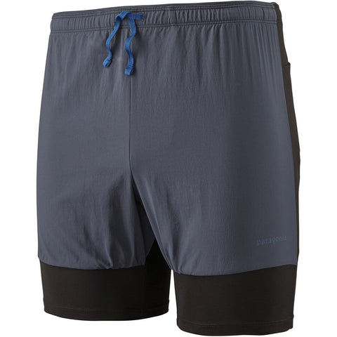 Patagonia Men's Endless Run Shorts-24870_Black