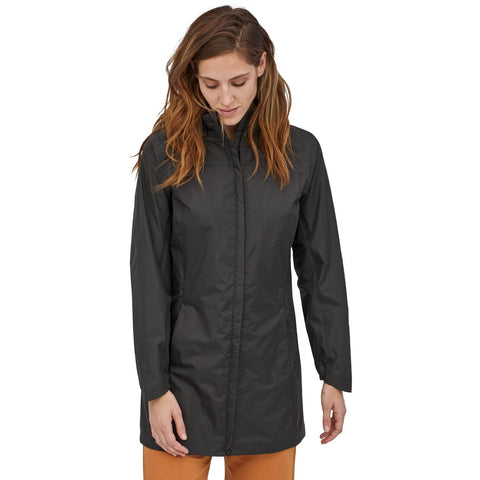 Patagonia Women's Torrentshell 3L City Coat-27119_Black