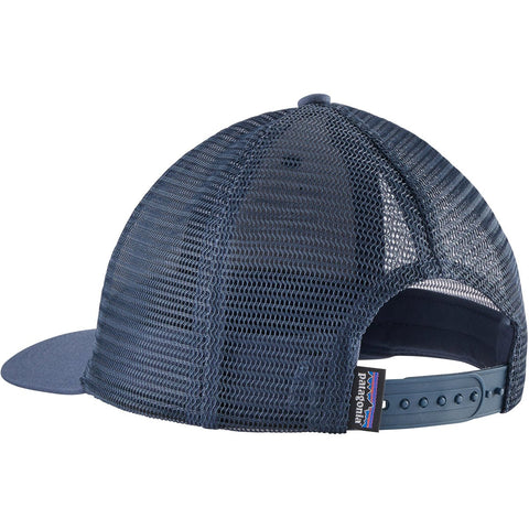 Patagonia Summit Road LoPro Trucker Hat-38271_Dolomite Blue