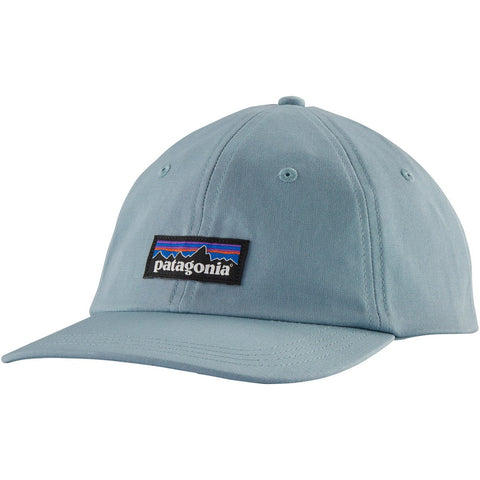 Patagonia P-6 Label Trad Cap-38296_Big Sky Blue