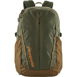 Patagonia Refugio Pack 28L-47912_Industrial Green