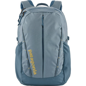 Patagonia Women's Refugio Pack 26L-48080_Berlin Blue