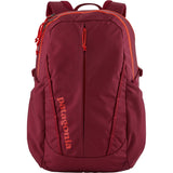 Patagonia Women's Refugio Pack 26L-48080_Roamer Red