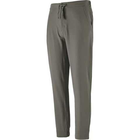 Patagonia Men's Skyline Traveler Pants-56800_Ink Black
