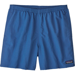 Patagonia Men's Baggies Shorts - 5 in.-57021_Bayou Blue