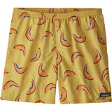 Patagonia Men's Baggies Shorts - 5 in.-57021_Melons: Surfboard Yellow