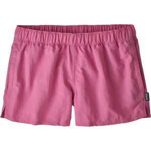 Patagonia Women's Barely Baggies Shorts-57043_Marble Pink