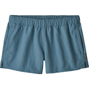 Patagonia Women's Barely Baggies Shorts-57043_Pigeon Blue