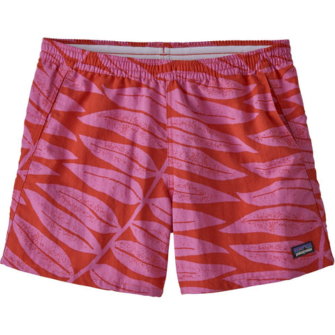 Patagonia Women's Baggies Shorts-57058_Black