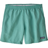 Patagonia Women's Baggies Shorts-57058_Light Beryl Green