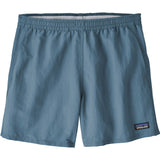 Patagonia Women's Baggies Shorts-57058_Pigeon Blue