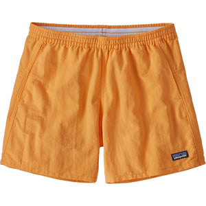 Patagonia Women's Baggies Shorts-57058_Saffron