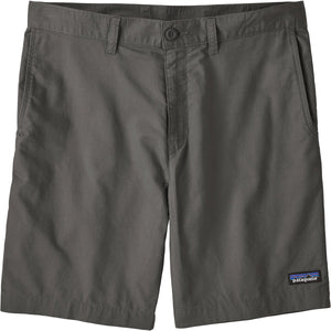 Patagonia Men's Lightweight All-Wear Hemp Shorts - 8 in.-57805_Forge Grey
