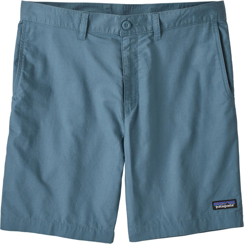 Patagonia Men's Lightweight All-Wear Hemp Shorts - 8 in.-57805_Pigeon Blue
