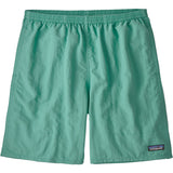 Patagonia Men's Baggies Longs - 7 in.-58034_Light Beryl Green