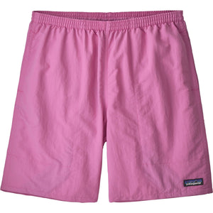 Patagonia Men's Baggies Longs - 7 in.-58034_Marble Pink