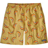 Patagonia Men's Baggies Longs - 7 in.-58034_Melons: Surfboard Yellow