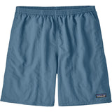Patagonia Men's Baggies Longs - 7 in.-58034_Pigeon Blue