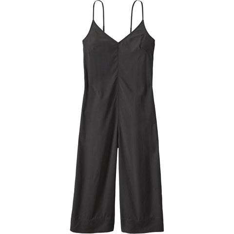Patagonia Women's June Lake Jumpsuit-75020_Ink Black