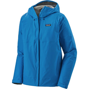 Patagonia Men's Torrentshell 3L Jacket-85240_Andes Blue