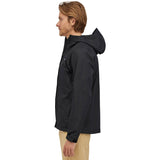 Patagonia Men's Torrentshell 3L Jacket-85240_Black