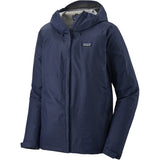 Patagonia Men's Torrentshell 3L Jacket-85240_Classic Navy
